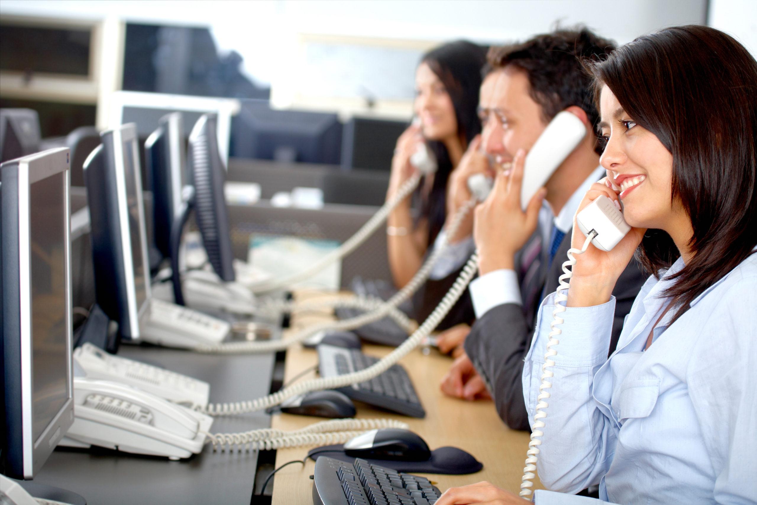 телефония для бизнеса